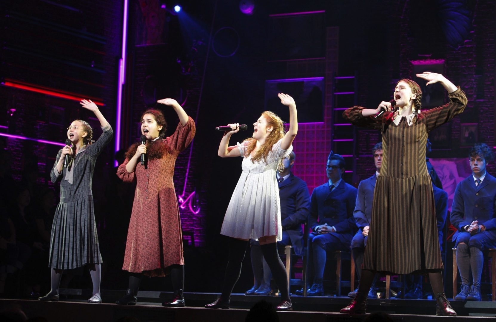 spring awakening Spring awakening explores the journey from adolescence to adulthood with  poignancy and passion that is illuminating and unforgettable this landmark  musical.