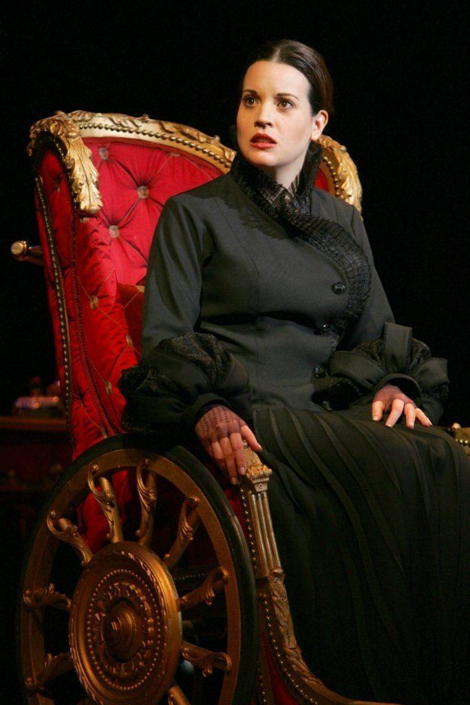 Wicked, Broadway – Susan Hilferty